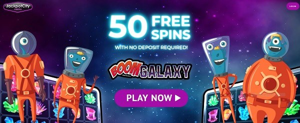 Microgaming Casino 50 free spins no deposit needed