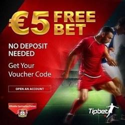 5 EUR free chip