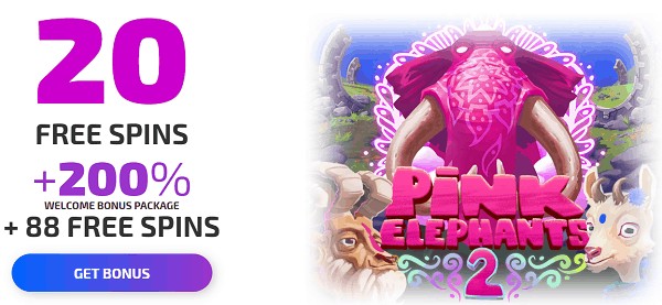20 free spins no deposit required