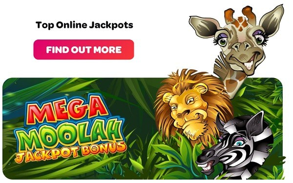 Spin Casino Free Spins Jackpot