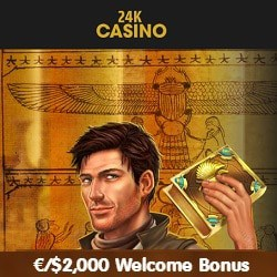 24KCasino Gratis Spins, Free Bonus, promotions