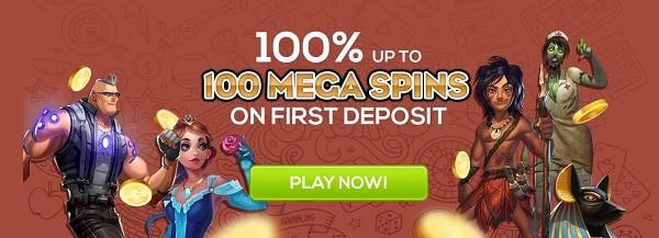 Queen Vegas Casino gratis spins