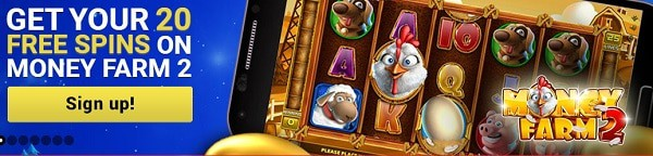 Mongoose 30 gratis spins no deposit bonus