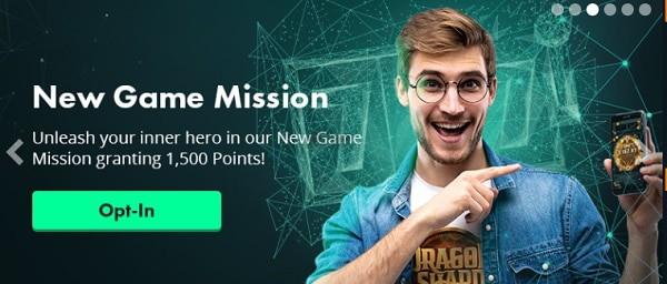 Volt New Games