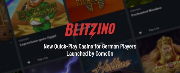 No Account Casino for Germans!