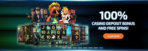 PlayBetr free spins