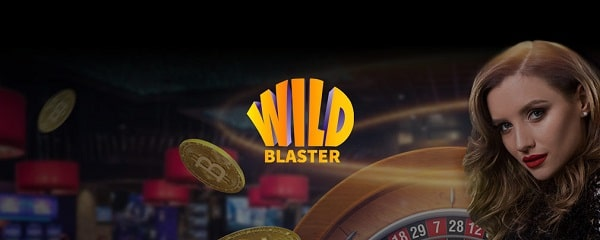 Wildblaster Games - slots, live dealer, jackpots, video poker, scratch cards, keno