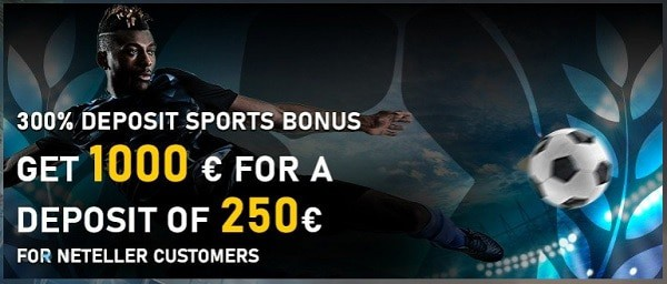 Bet2U Casino 300% Bonus