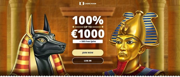 Grab welcome bonus and free spins