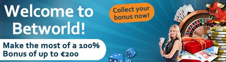 Kasino Bonus - 10 freispiele