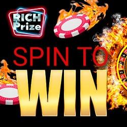 Rich Prize Casino 5 Free Bonus Ohne Einzahlung Erforderlich