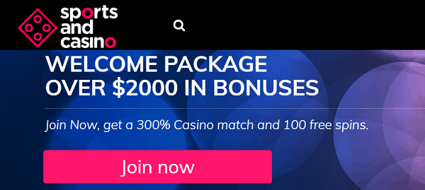 Special Bonus and Free Spins
