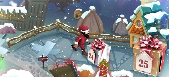 Casino Christmas Promotions