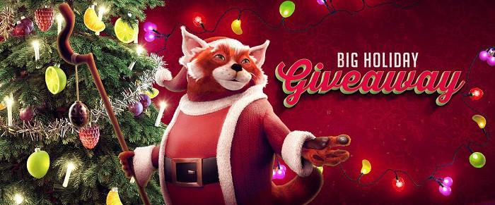 Casino Christmas Calendar Free Spins Bonus