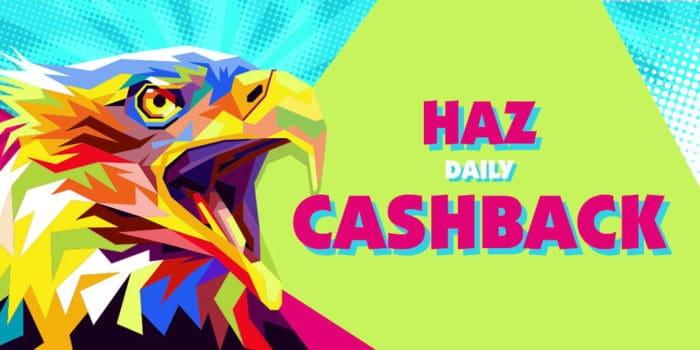 Cash Back Casino