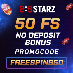 888 Starz free bonus code