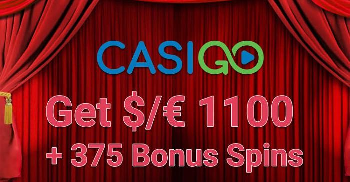 Free Bonus Casi Go
