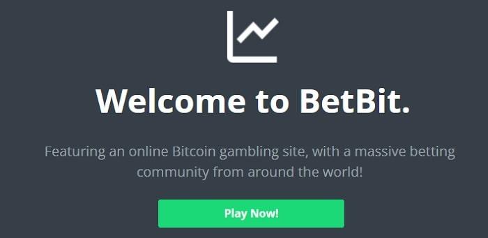 Bitcoin Casino 247 free bonus